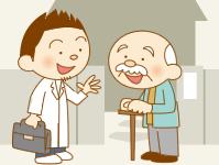 訪問診療の内容